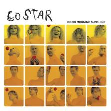 Costar record cover EP