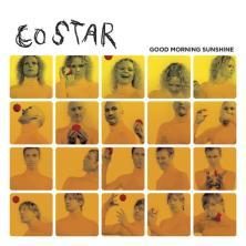 Costar record cover EP