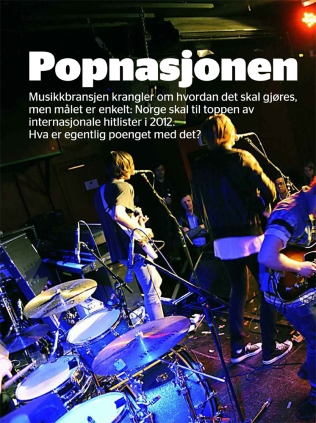 Dagbladet newspaper