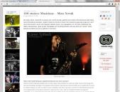 Verminate (ex-Doomed) SLovenian Black Metal