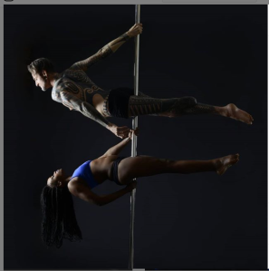 Andrew and Anouska Pole Photography