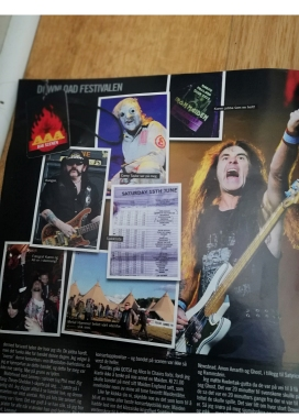 Download festival Metal Hammer